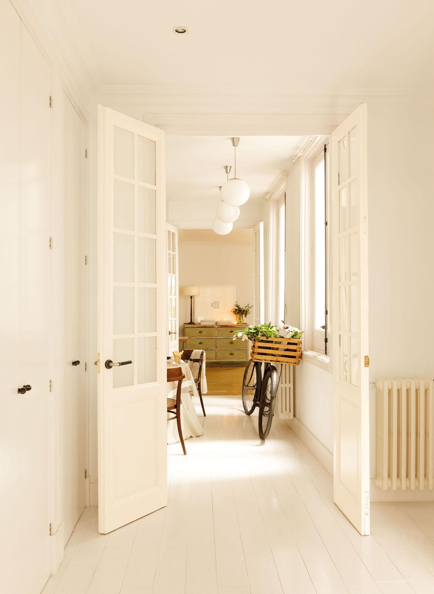 C mo renovar las puertas de casa - Decoracion habitacion individual ...