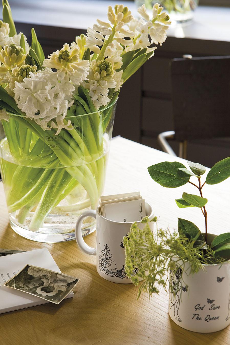 Detalles originales y manualidades para dar un giro a la for Macetas originales para plantas