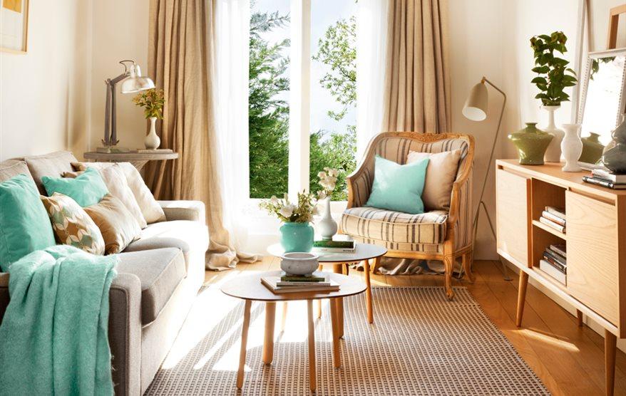 El mueble revista de decoraci n for Platre decoracion frances