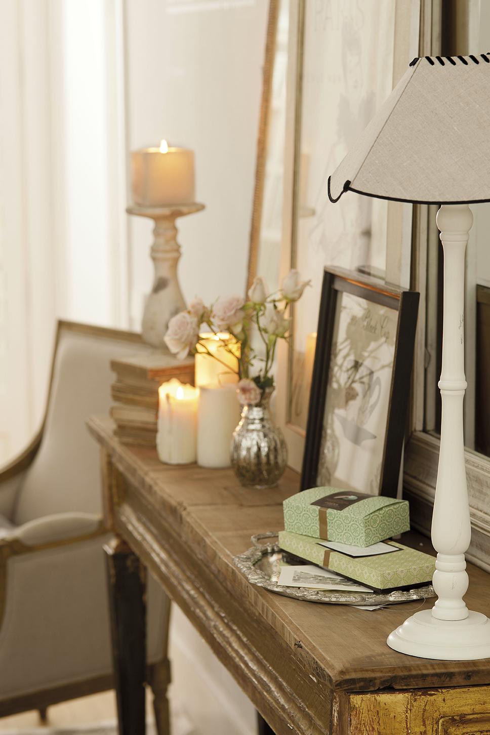 Hygge qu es y c mo decorar tu casa para ser m s feliz - Recibidores el mueble ...