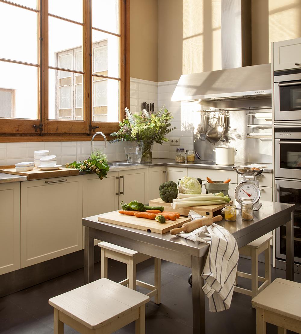 Averigua qu tipo de reforma necesita tu cocina con este test - Test pinche de cocina ...