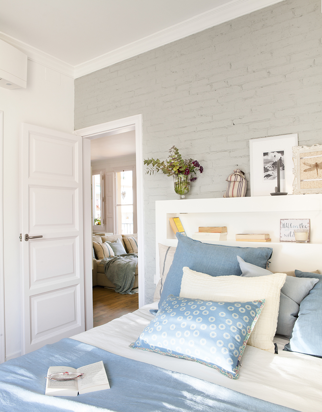C mo renovar las puertas de casa for Como modernizar un dormitorio clasico