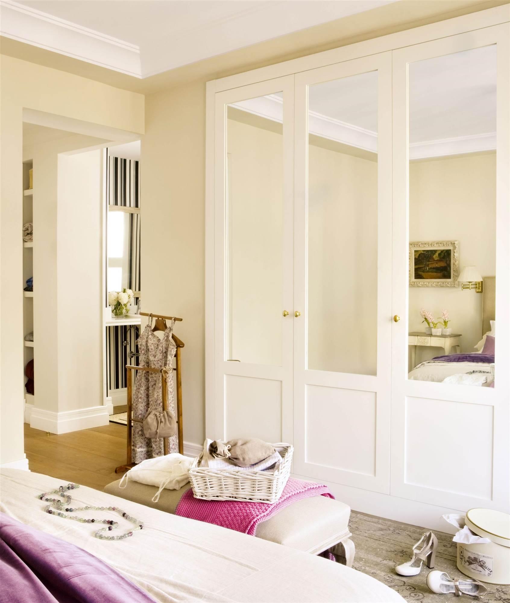 Espejos decorativos for Espejo dormitorio