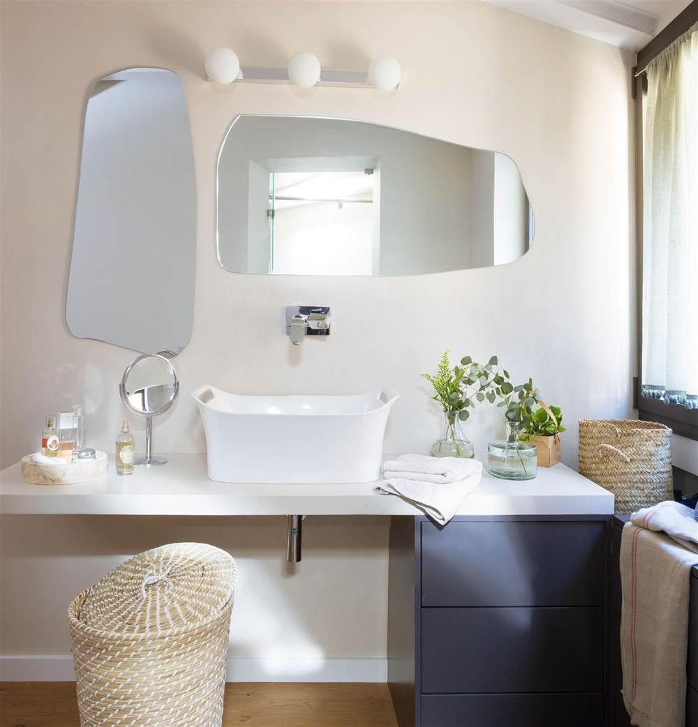 Espejos decorativos - Espejos para lavabos ...