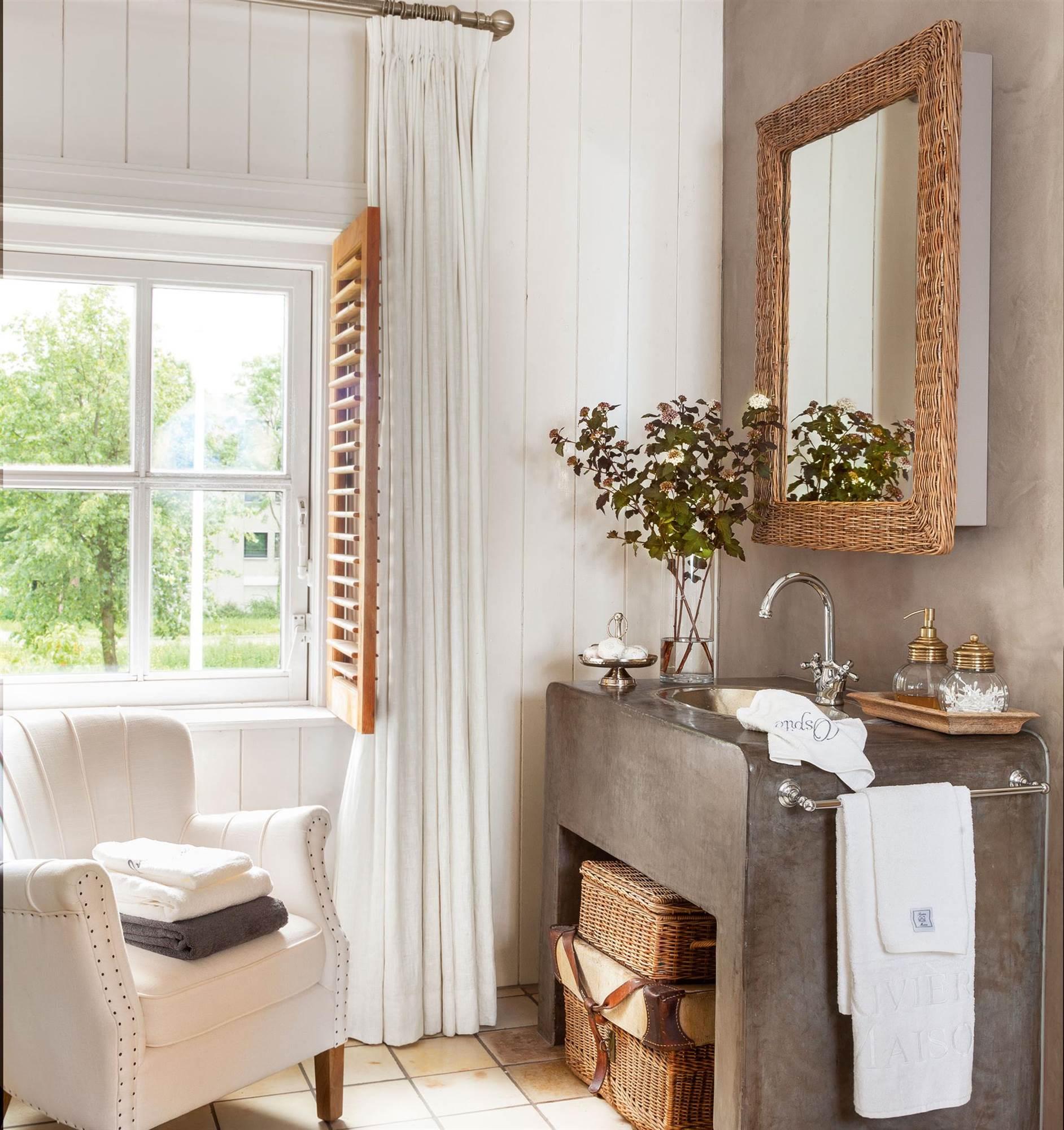 Espejos decorativos for Espejo grande habitacion