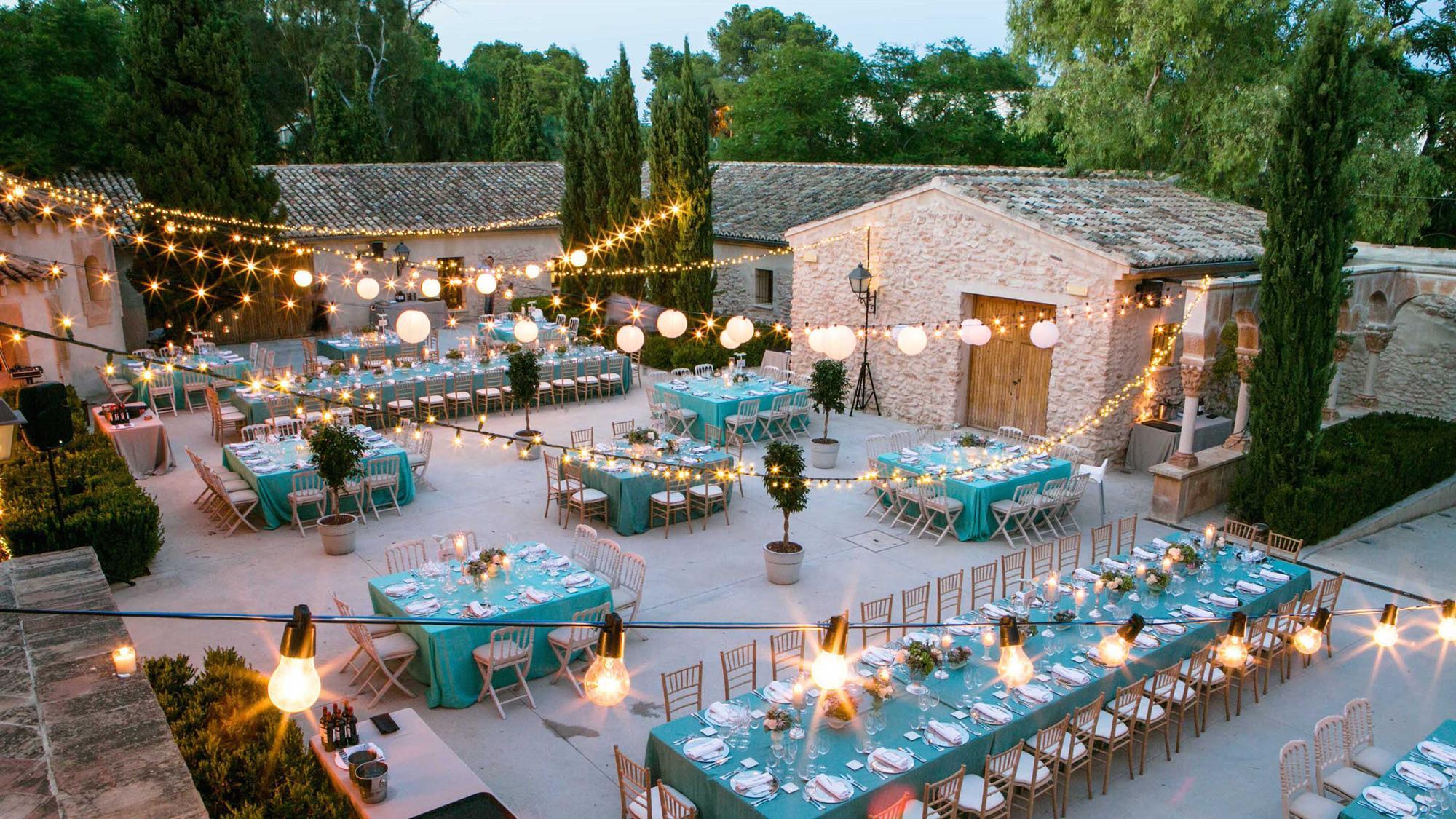 Lugares con encanto para casarse - Sitios para casarse en madrid ...