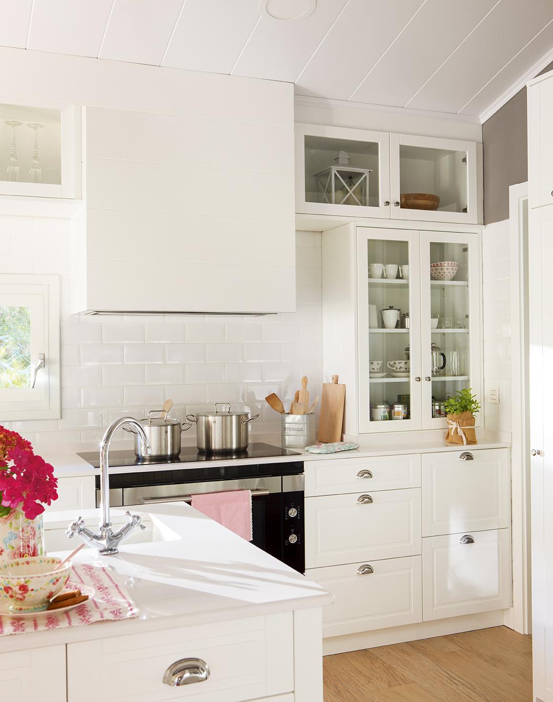 Revestimientos tipos ventajas y desventajas for Baldosas cocina