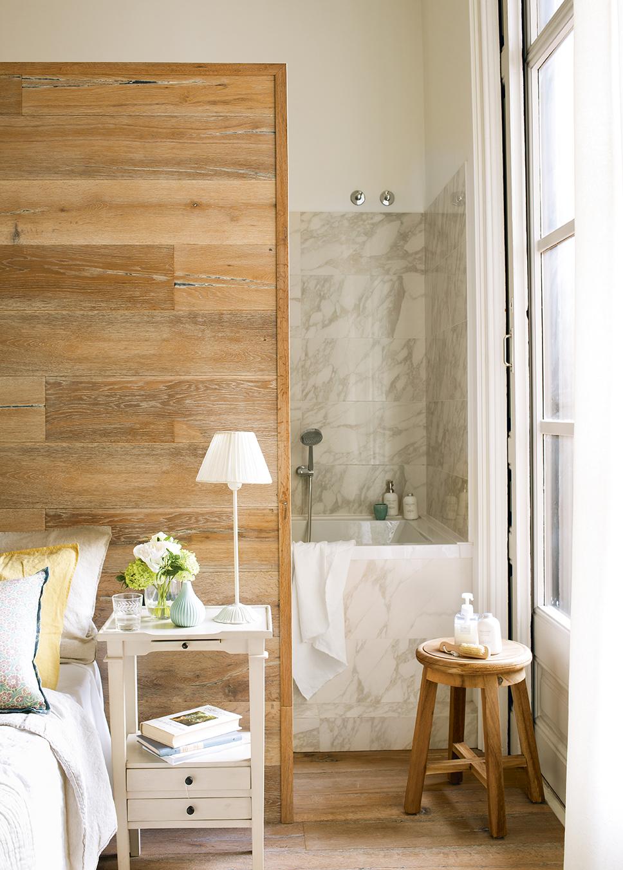 Revestimientos tipos ventajas y desventajas Revestimiento para paredes dormitorios
