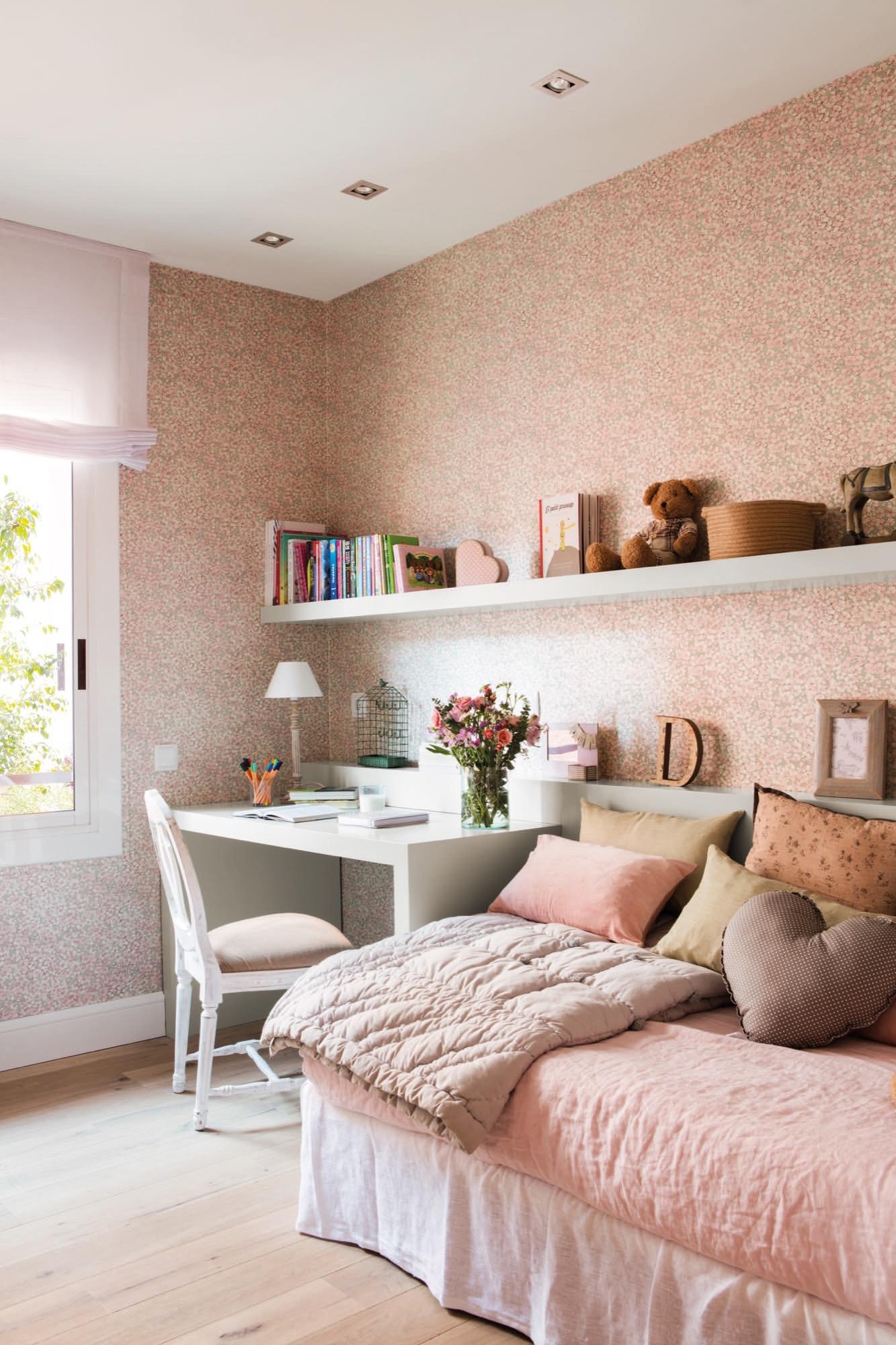 La casa definitiva para una pareja con hijos mayores for Cuartos decorados para adolescentes