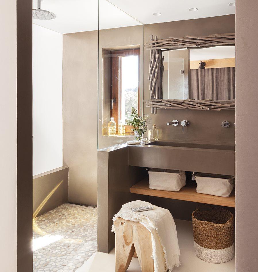 Revestimientos tipos ventajas y desventajas - Revestimientos para paredes de banos ...