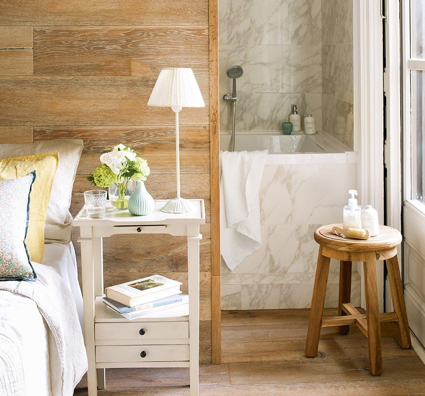 Revestimientos tipos ventajas y desventajas - Madera paredes interiores ...