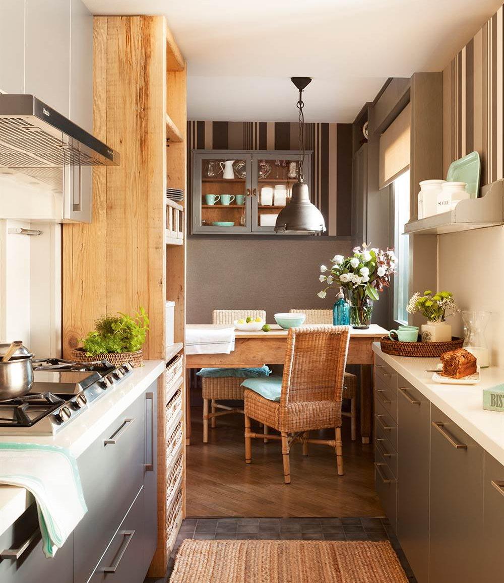 Reformar un d plex - Reformar cocina pequena ...