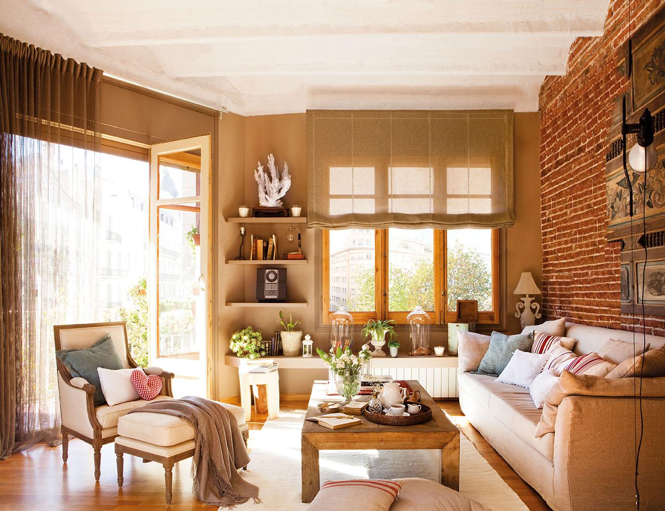 Decoracion De Viviendas Interiores Tips Para Decorar