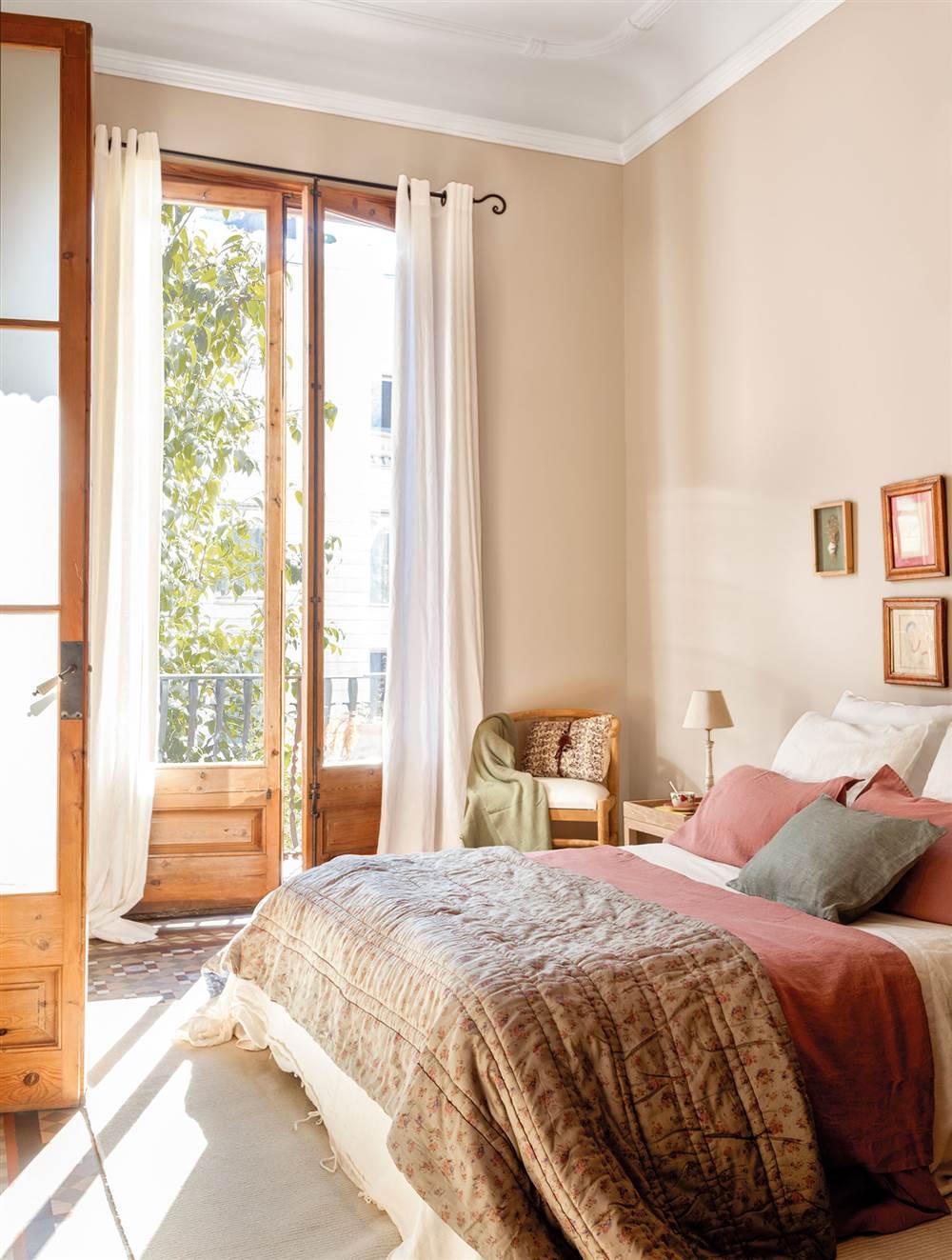 Compartir piso 10 ideas low cost para decorar tu dormitorio - Como decorar tu dormitorio ...