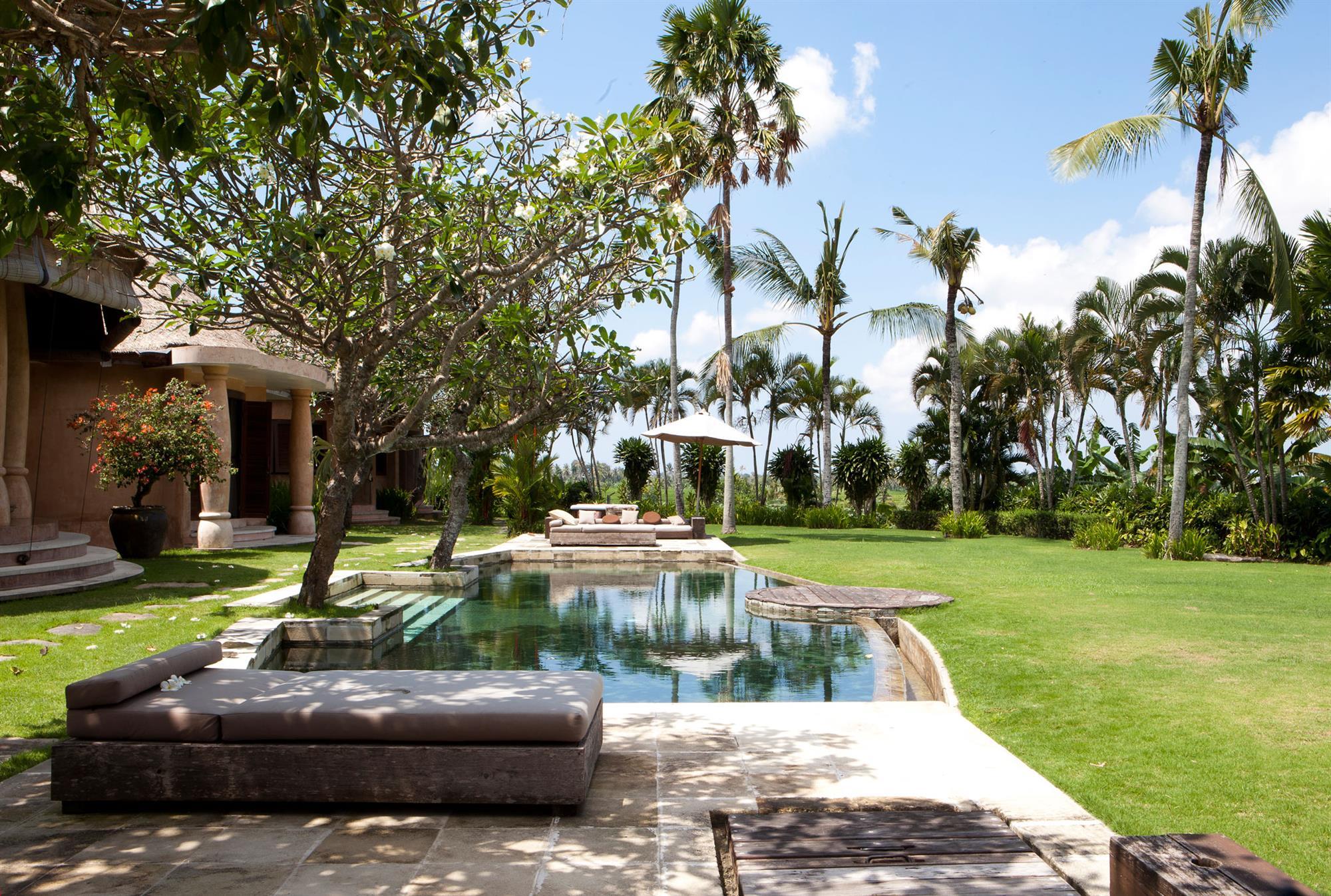Hoteles rom nticos para la luna de miel for Hoteles con encanto y piscina