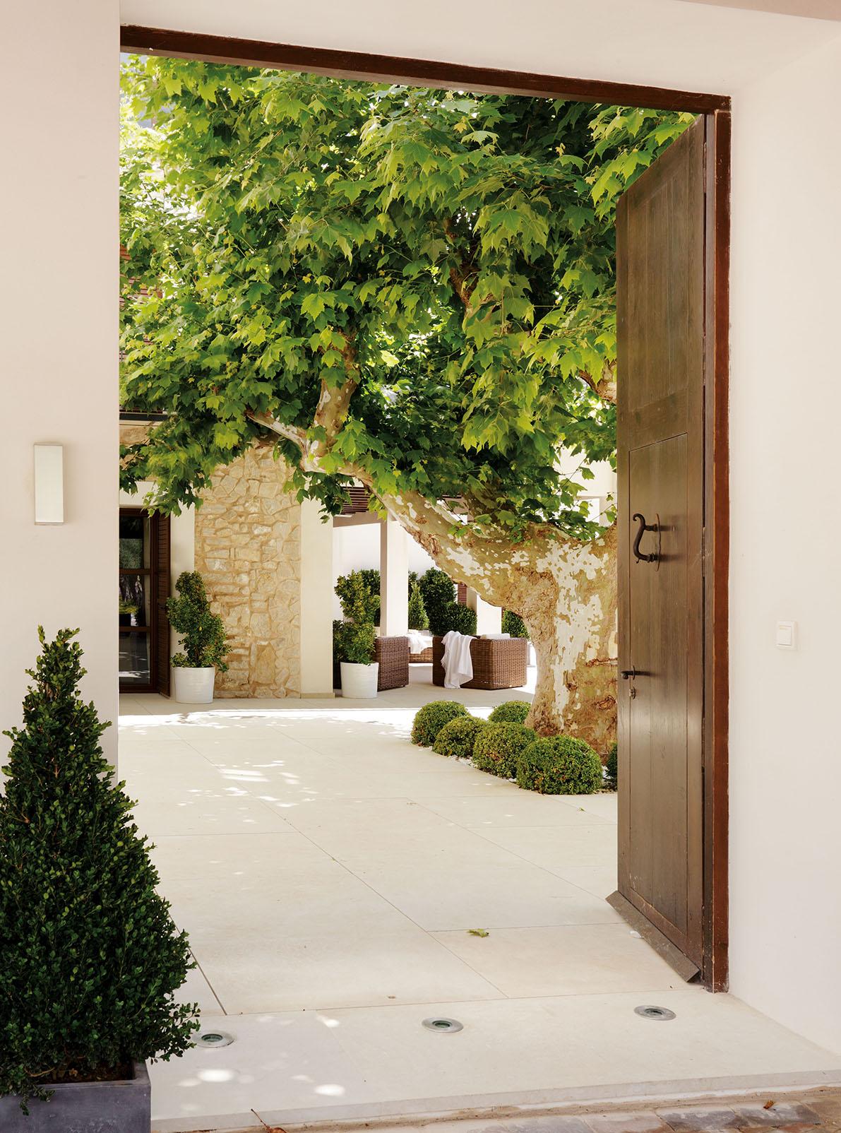 Fotos de una casa r stica por fuera y urbana por dentro - Ver casas decoradas por dentro ...