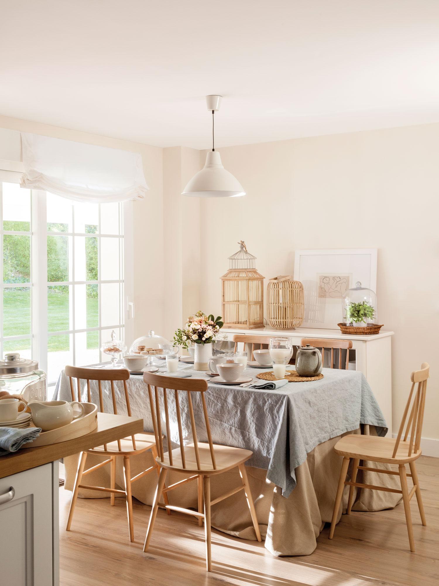 Mix match la mezcla es tendencia en decoraci n - El mercader de venecia muebles outlet ...