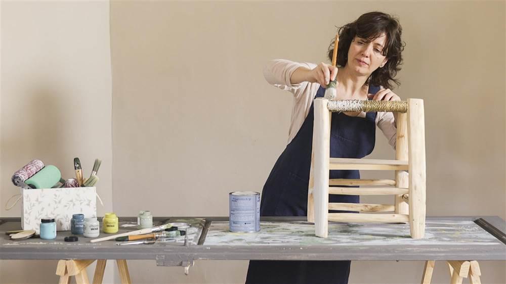 Revista abril 2017 el mueble - Crea decora y recicla ...