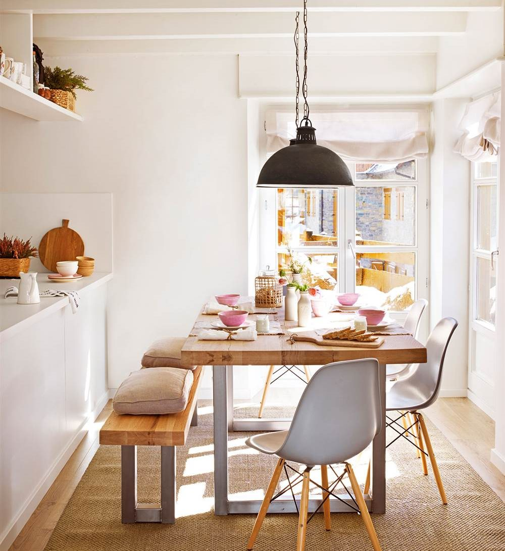 estilo nórdico en casa: cómo conseguirlo