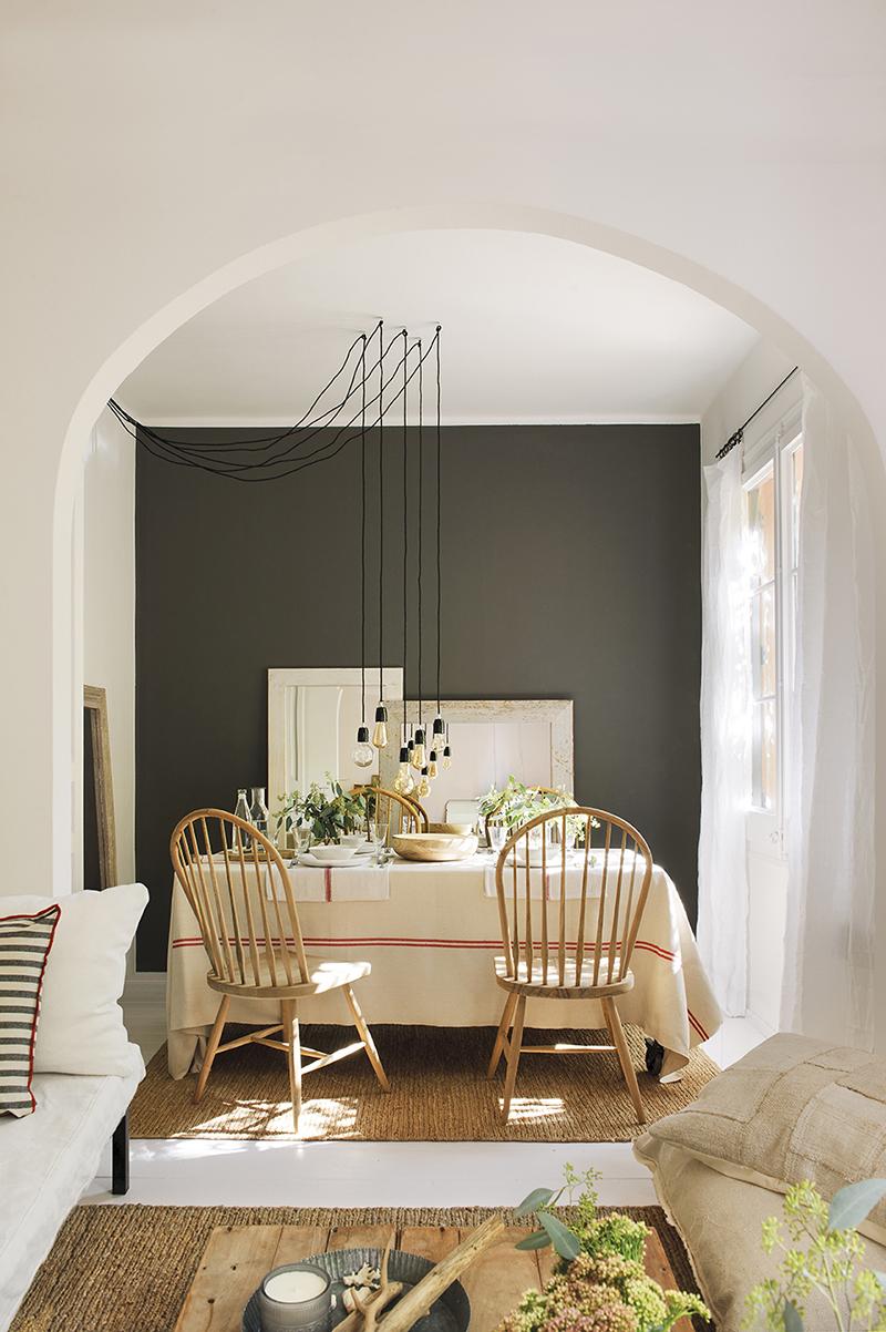 Como cambiar un mueble de color oscuro a blanco como - Cambiar color muebles ...