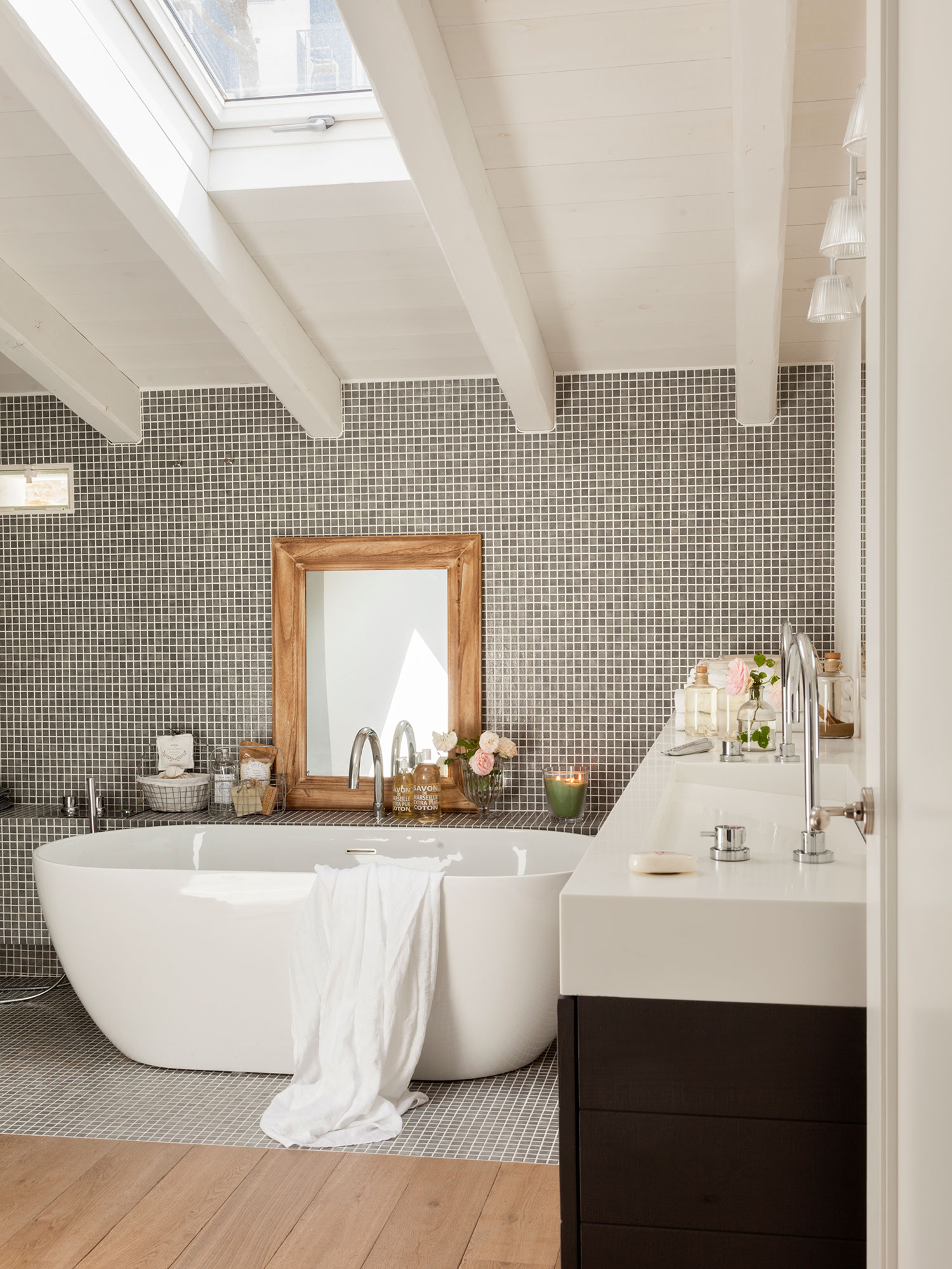 Reformar el baño sin obras
