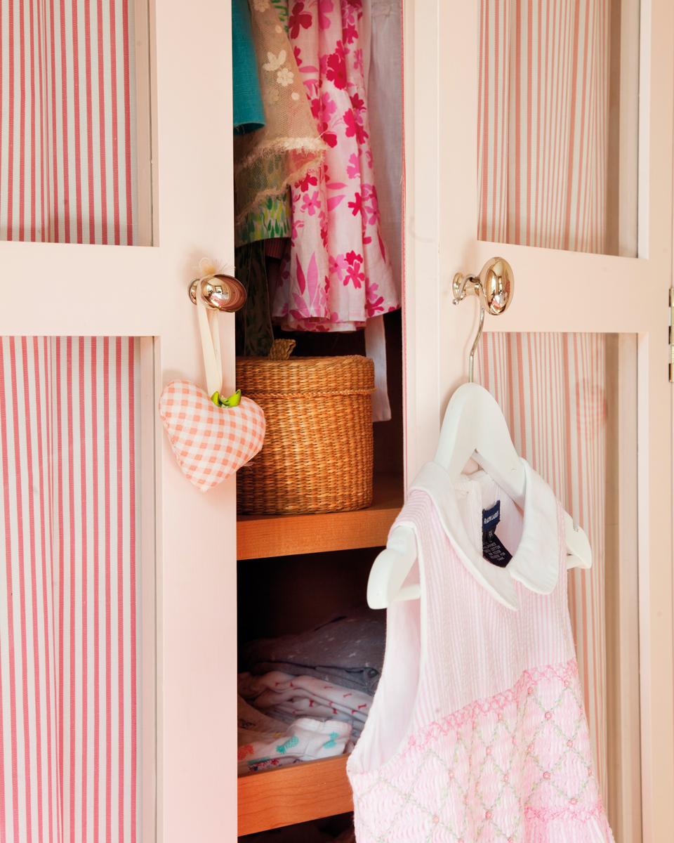 Armarios for Armarios con cortinas