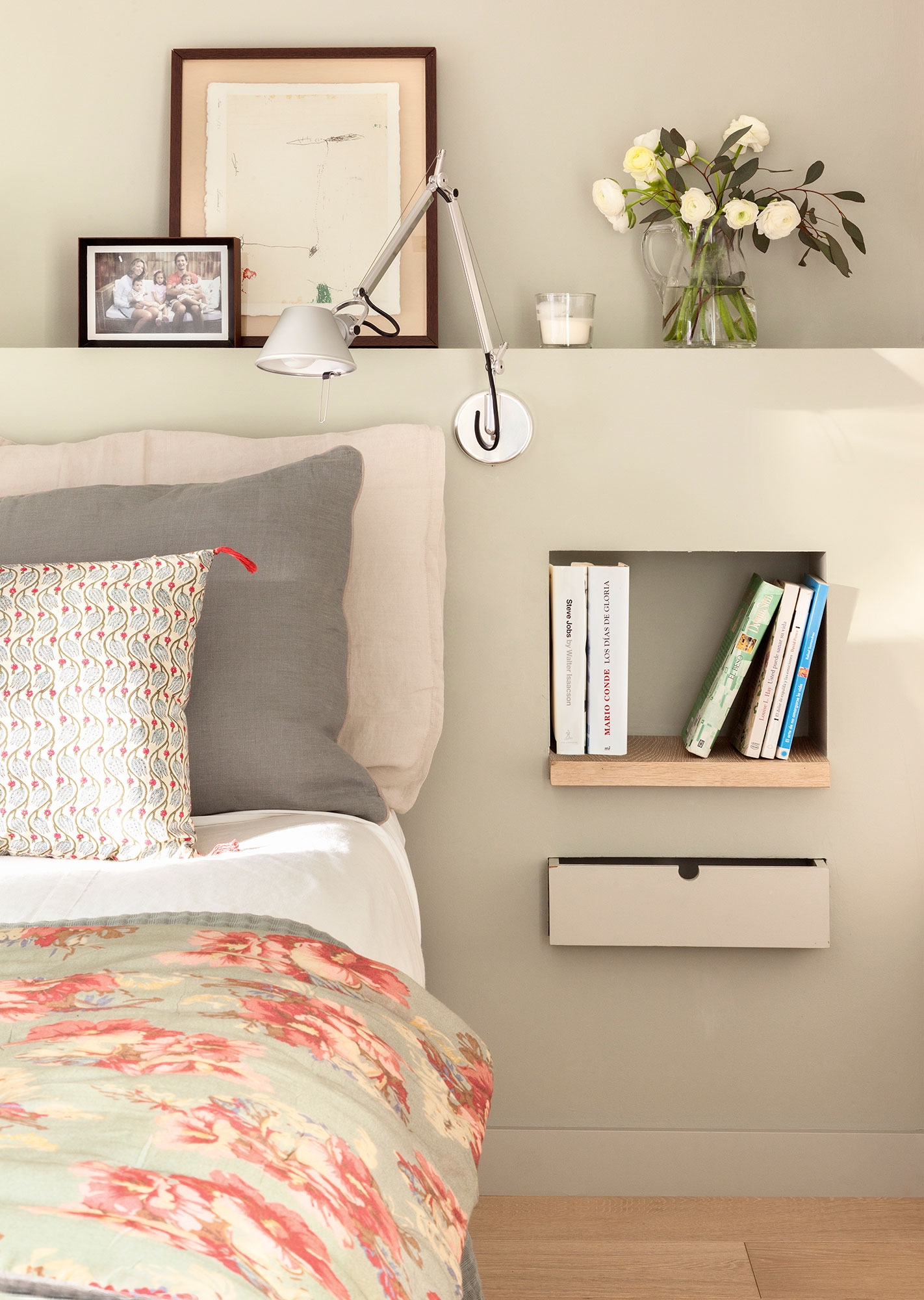 Reformas expr s para renovar tu casa en 48h for Renovar la casa dormitorio