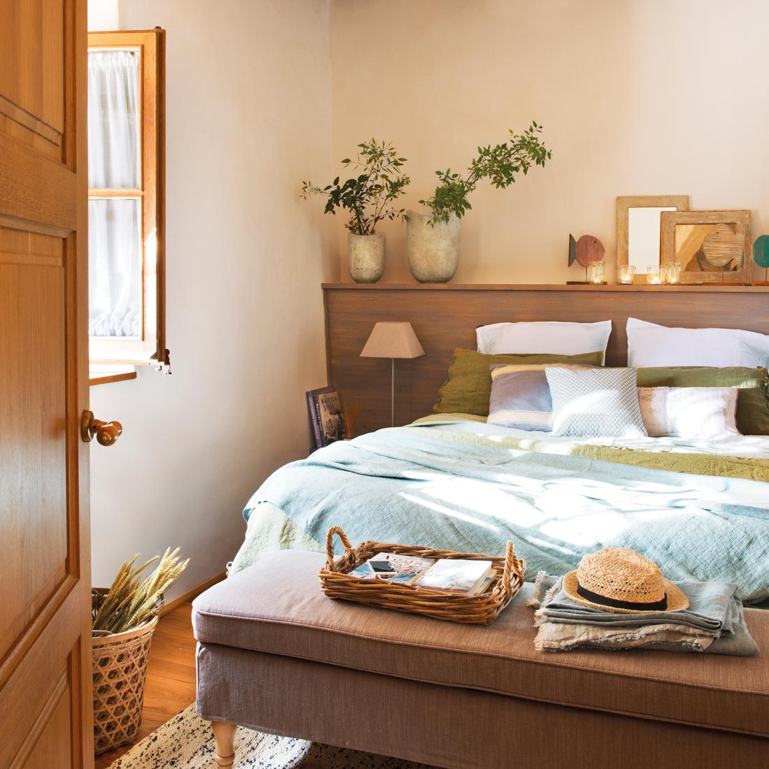 Camas - Cabeceros De Obra Para Dormitorios - Mimasku.com