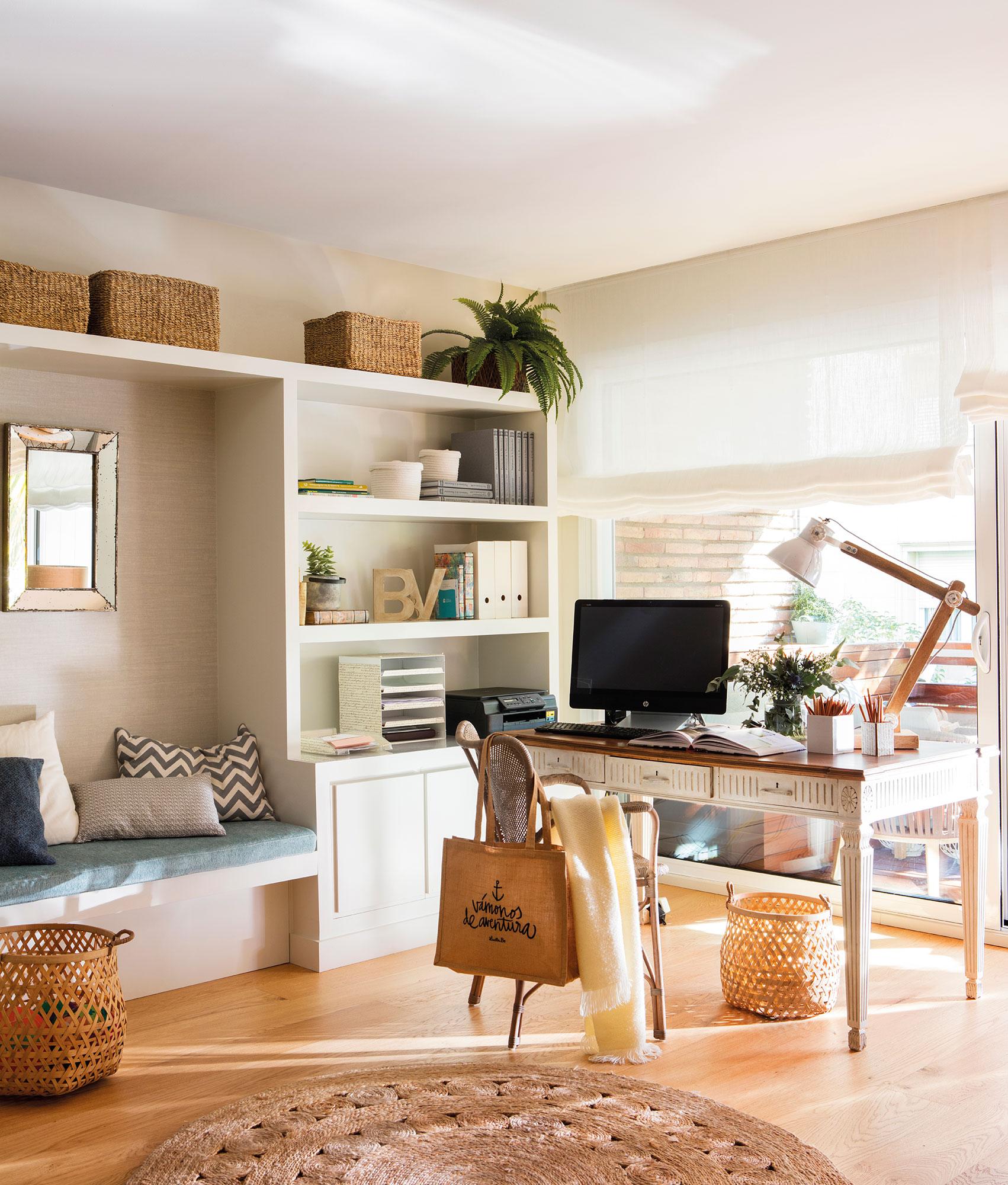 10 cosas que te hacen infeliz en casa for Zona de estudio