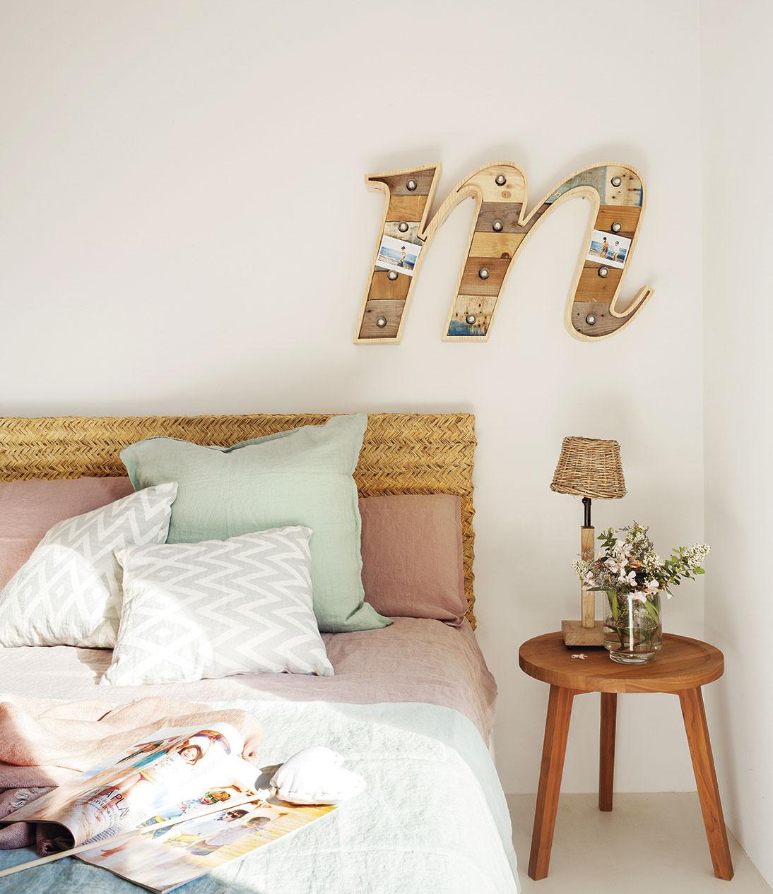 Renueva tu casa esta primavera - Cojines para cabeceros ...