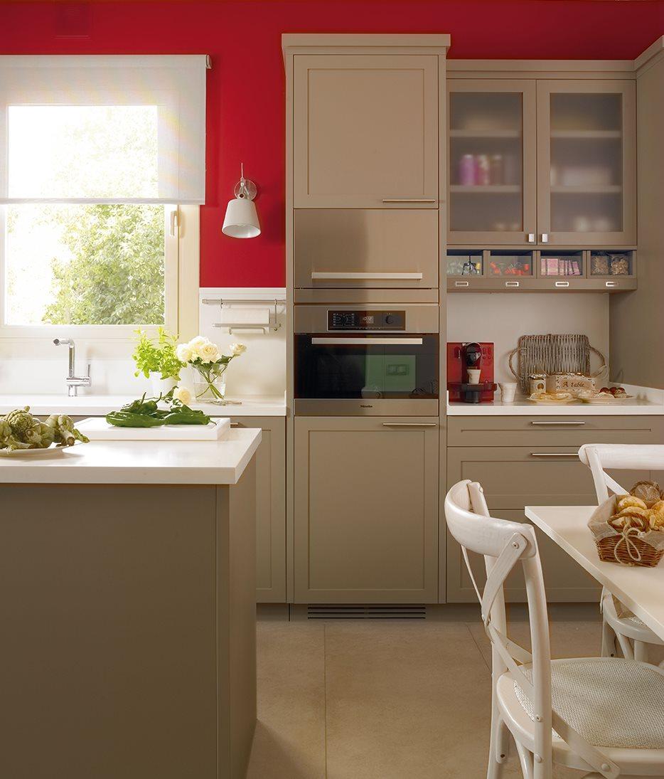 Colores para pintar la cocina pintar cocina with colores - Pintar la cocina ...