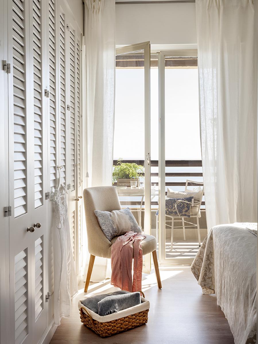 Armarios roperos armarios de cocina y armarios de ba o - Armario balcon ...