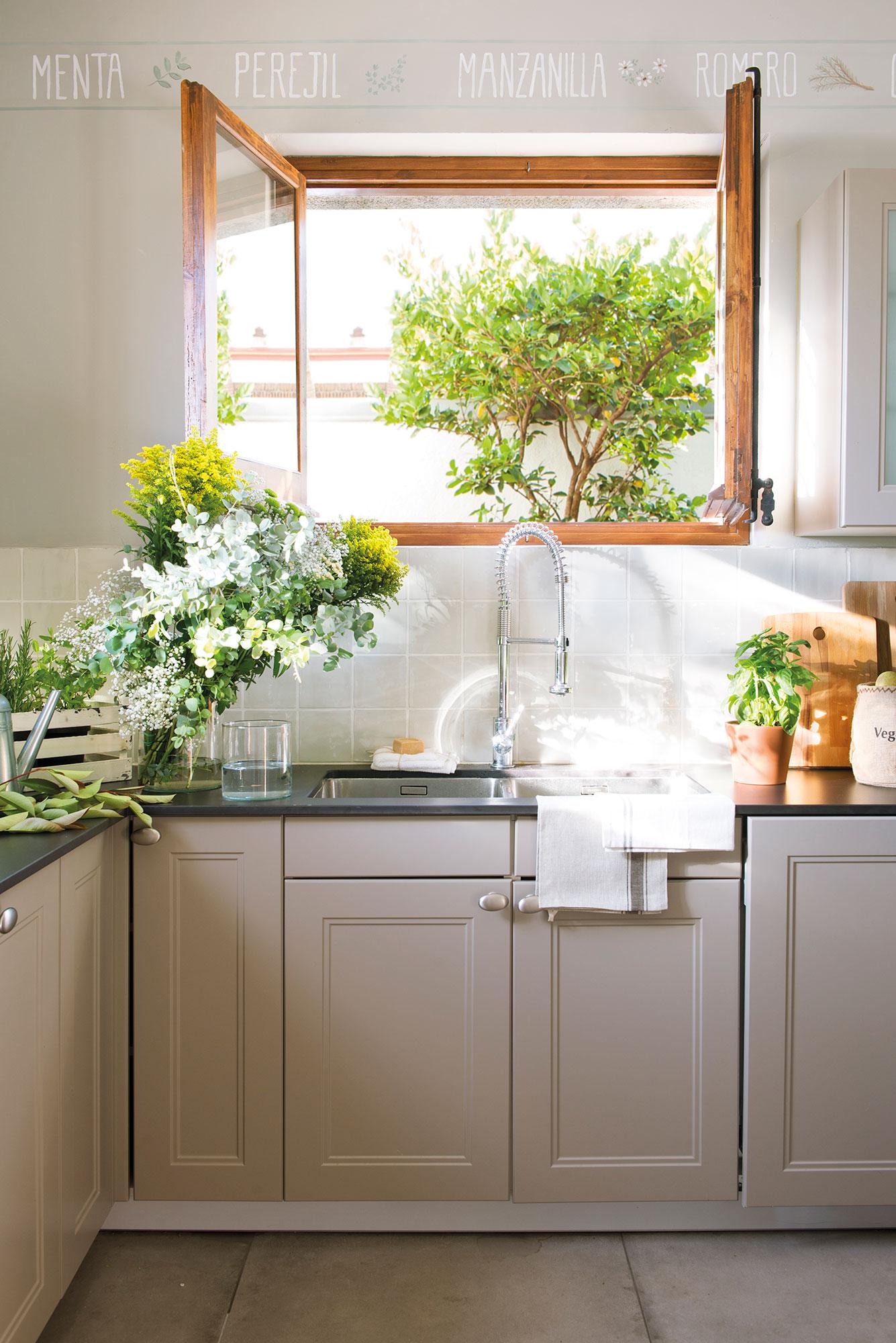 Como hacer un fregadero de obra great semitoma de cocina - Fregadero cocina ...
