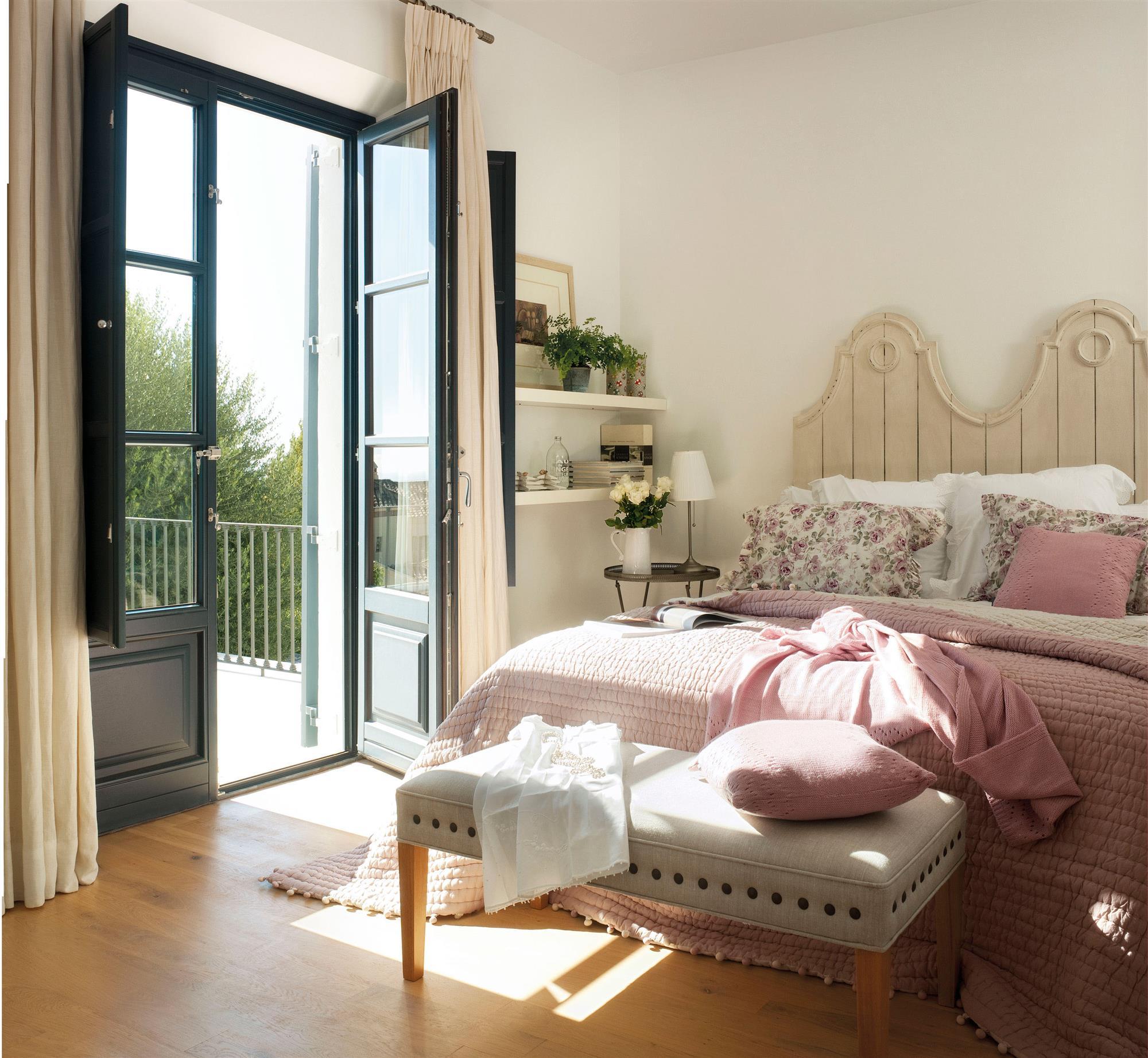 C mo la decoraci n puede mejorar los problemas de pareja - Dormitorio beige ...