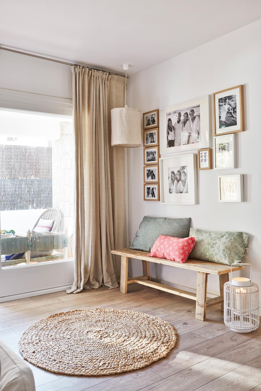 10 ideas decorativas para darle personalidad a tu casa - Banco maison du monde ...
