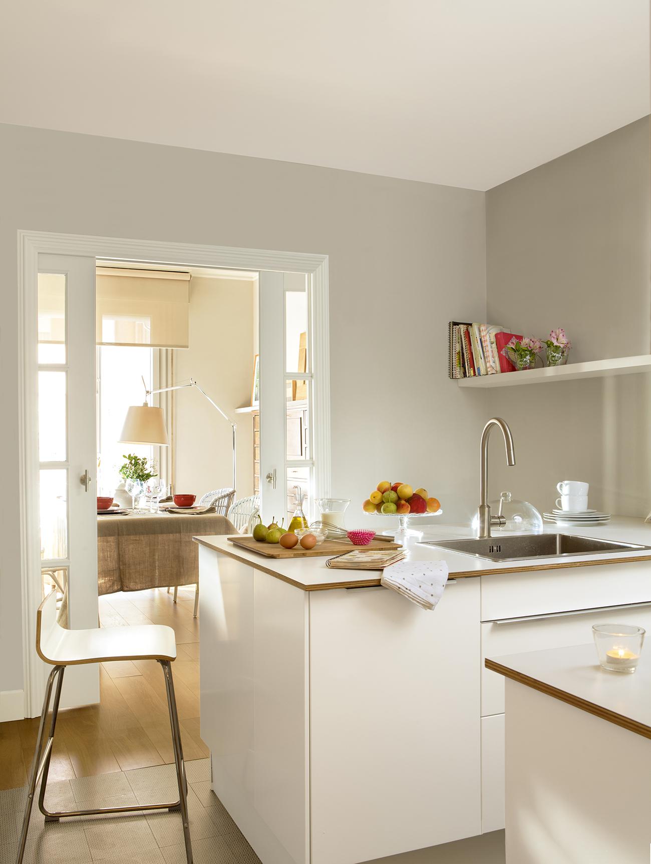 Tipos de encimera que le dar n un aire nuevo a tu cocina - Encimeras de cocina baratas ...