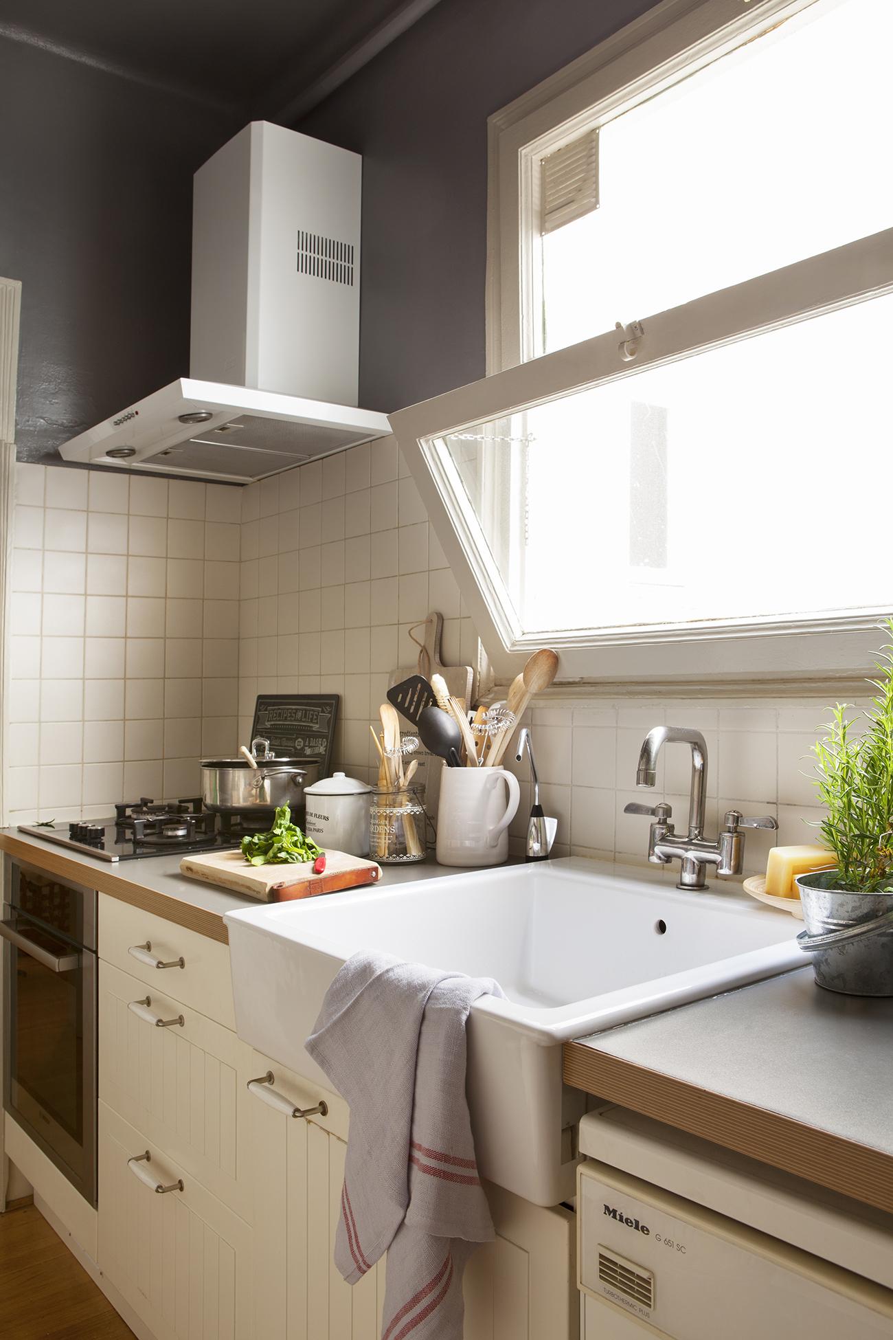 Tipos de encimera que le dar n un aire nuevo a tu cocina for Mejor material para encimeras de cocina