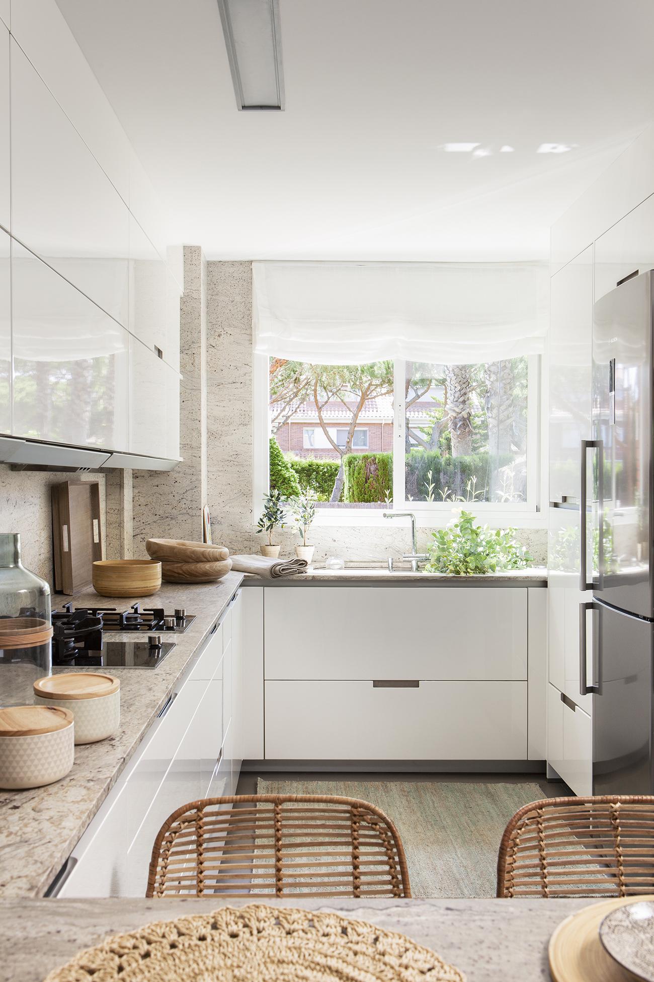 137 fotos de encimeras for Encimeras de cocina