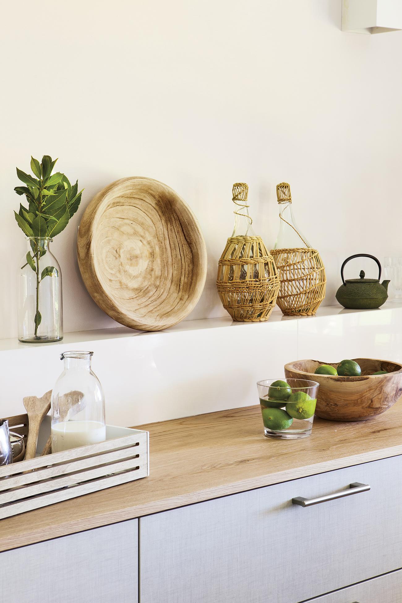 Tipos de encimera que le darán un aire nuevo a tu cocina