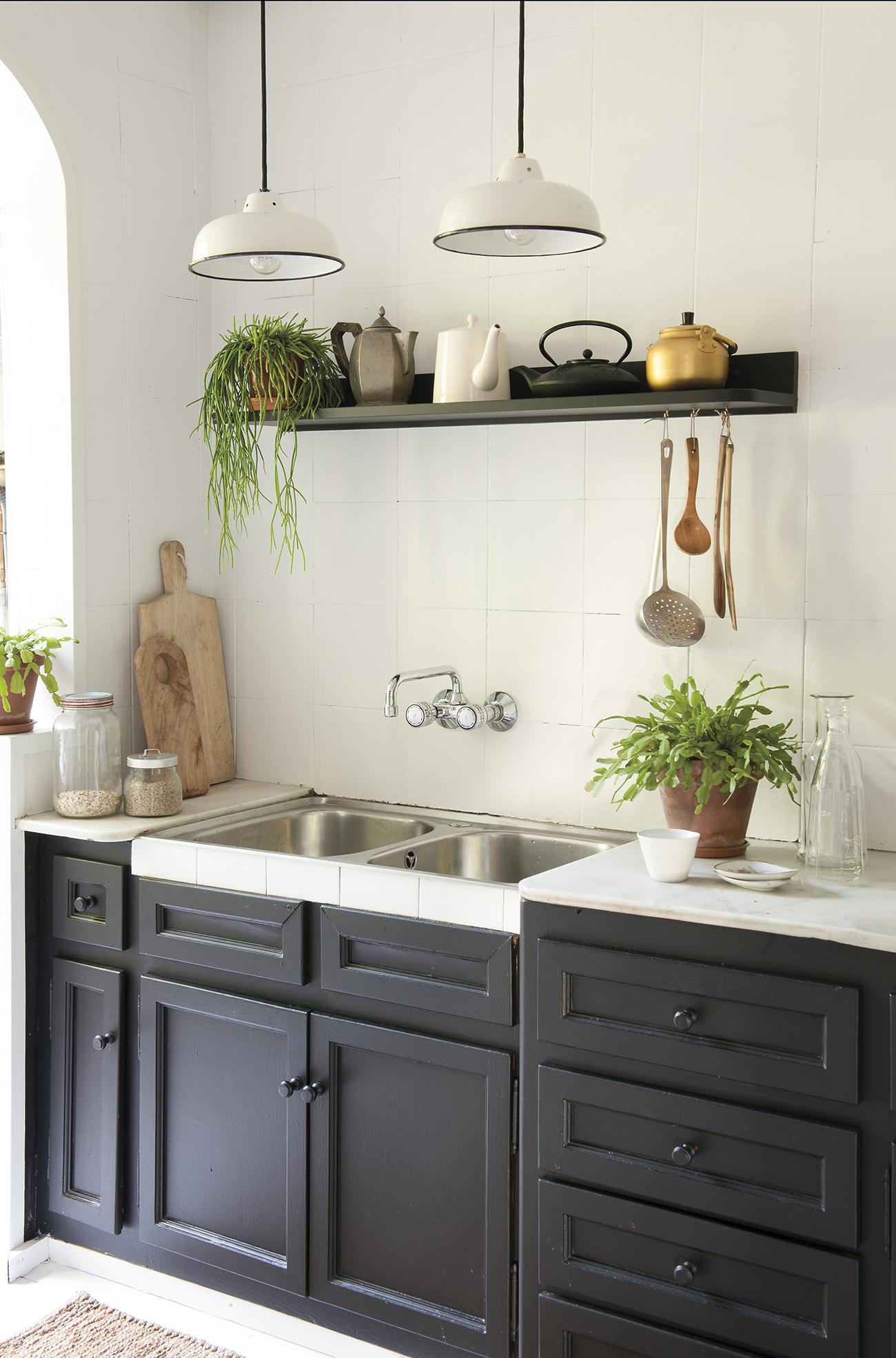 Tipos de encimera que le dar n un aire nuevo a tu cocina - El mueble cocinas ...