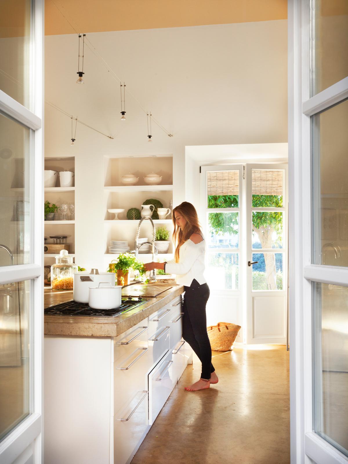 934 fotos de muebles de cocina - Maison du monde cocina ...