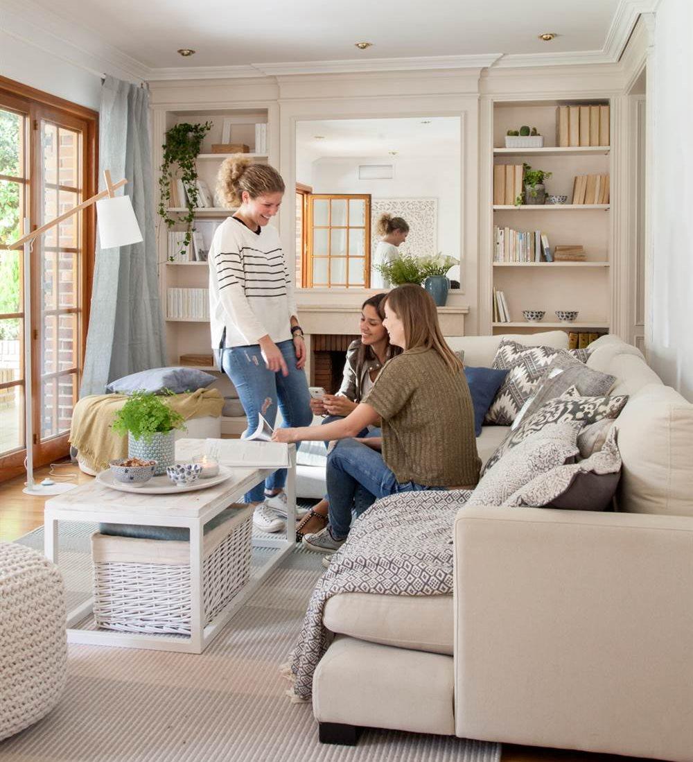 Cuánto deben medir tus muebles para ser cómodos?