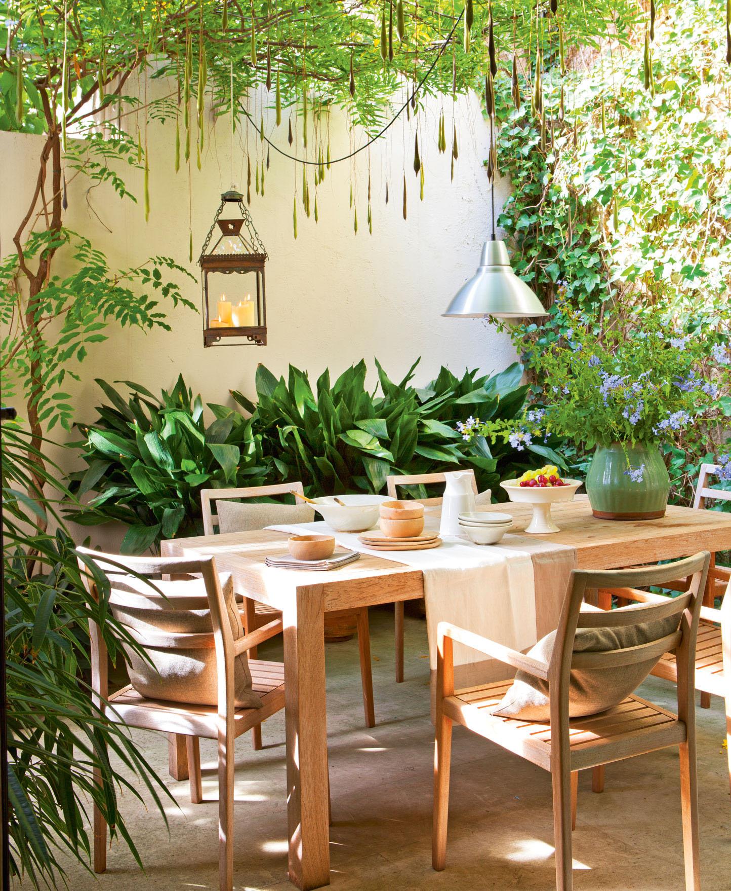 La terraza ideal para cada tipo de persona