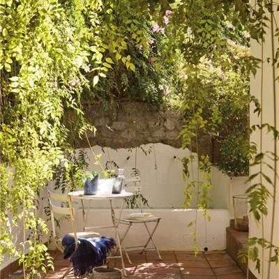 Muebles de exterior for Armarios de terraza y jardin