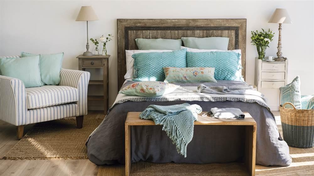 C mo hacer la cama perfecta - Como construir una cama ...