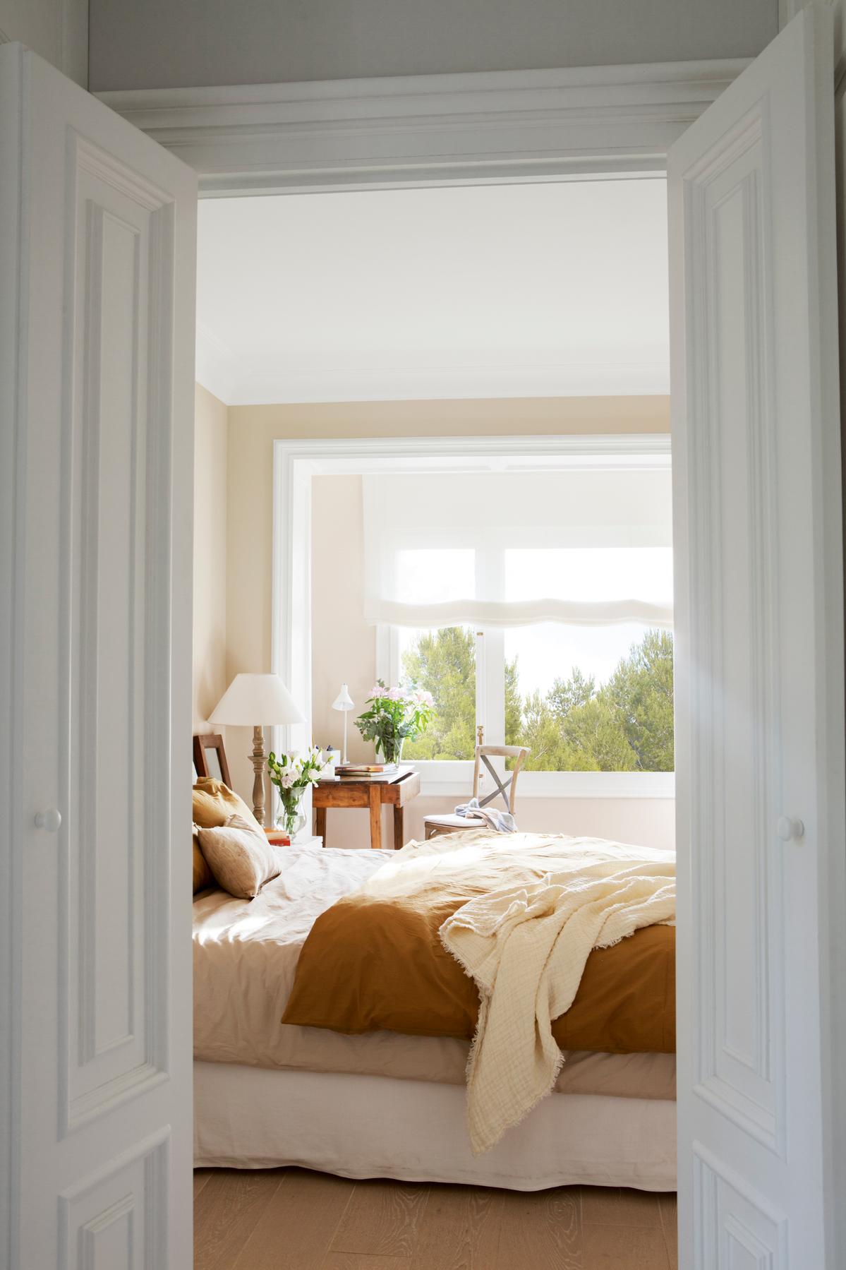 Feng Shui para decorar tu dormitorio