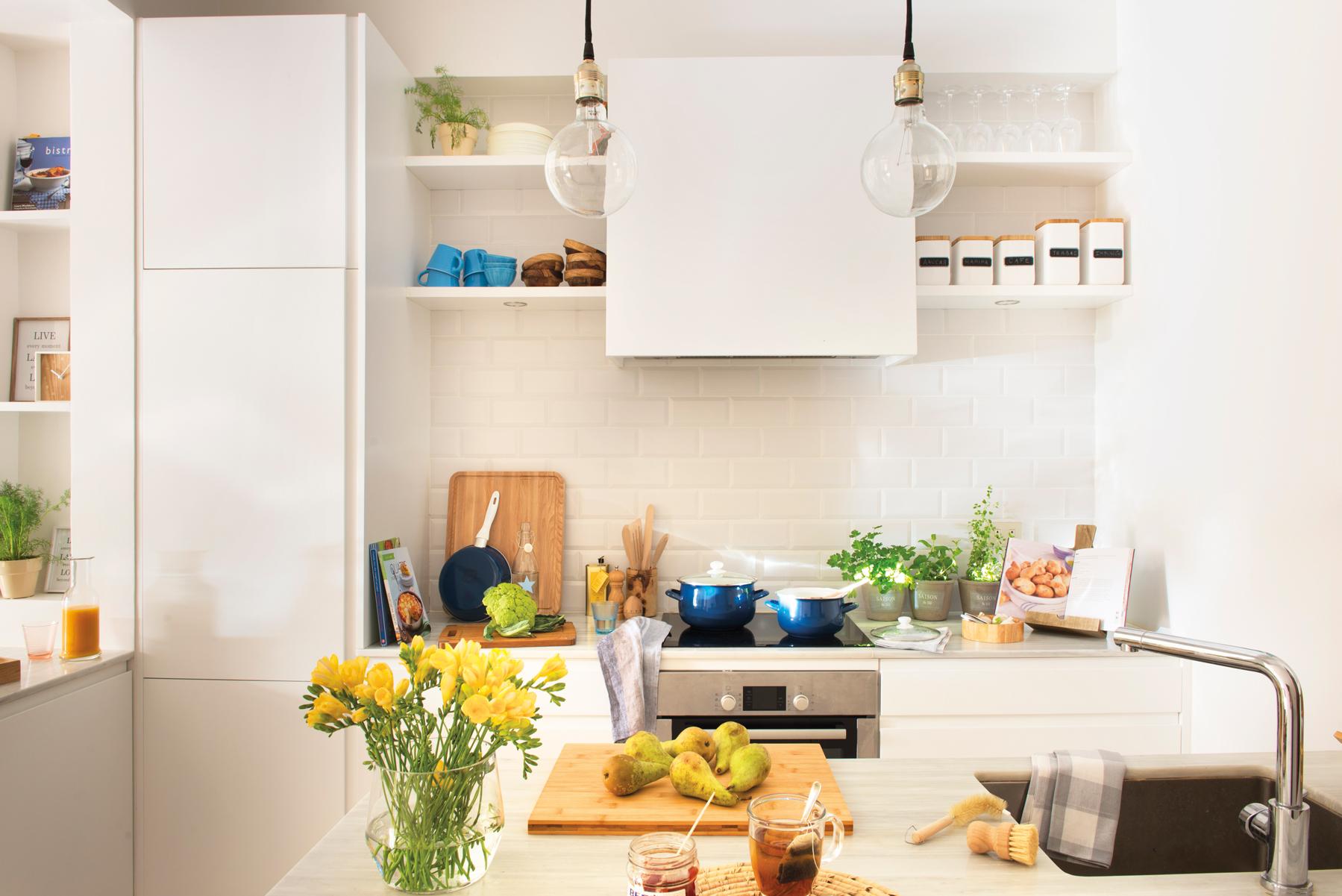 756 Fotos de Muebles de cocina - Pagina 8