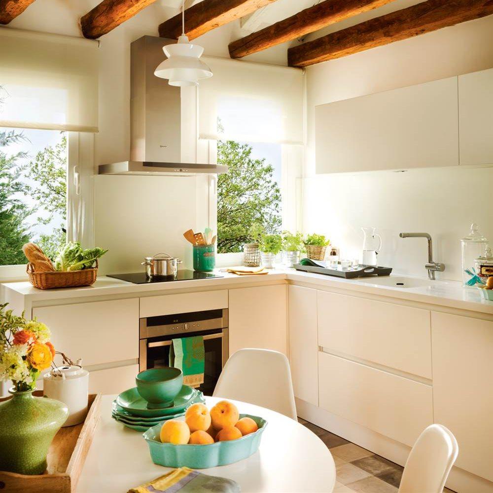 Reformar la cocina de low cost a presupuestos de 3000 euros - Reformar cocina presupuesto ...