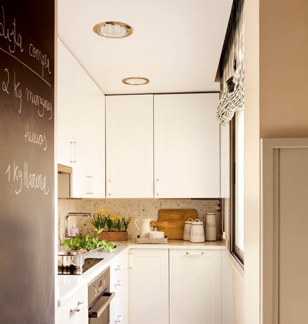 Reformar la cocina de low cost a presupuestos de 3000 euros for Presupuestos cocinas