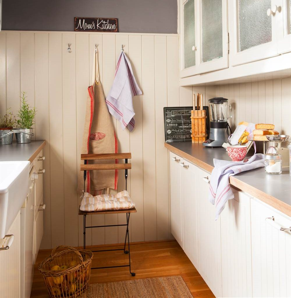 Reformar la cocina de low cost a presupuestos de 3000 euros - Cocinas por 2000 euros ...